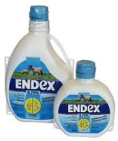 ENDEX 8.75% 2200ML. URA REG.NL 07978